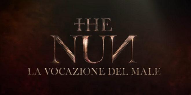 The Nun, è in Rete il primo trailer dell'horror fra i più spaventosi dell'anno