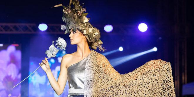 I riflettori illuminano la splendida città di Gaeta per il 'Fashion & Yacht Design Expo'