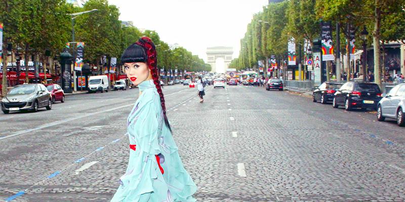 Jessica Minh Anh