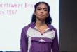 Dopo il Maze la modella italo-filippina Ambra Battilana diventa angelo di Victoria's Secret