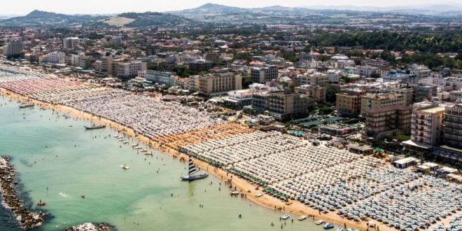 Vacanza in Romagna? Cattolica è una delle mete più gettonate