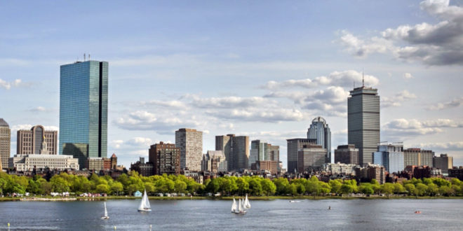 Boston guide: la prima tappa del viaggio attraverso Beacon Hill