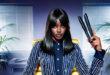 GHD scaglia il trend alert dell'autunno: Glass Hair