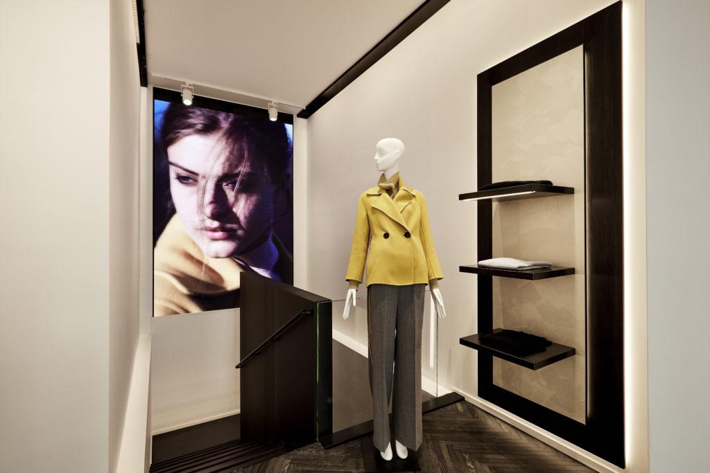 b45cb579787ec8 Antonelli Firenze inaugura il suo primo flagship store a Milano