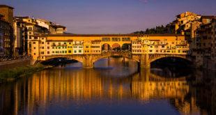 Firenze,ponte vecchio