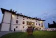 Chaîne Toscana Francigena: Vernissage D'Autunno alla Villa medicea di Artimino