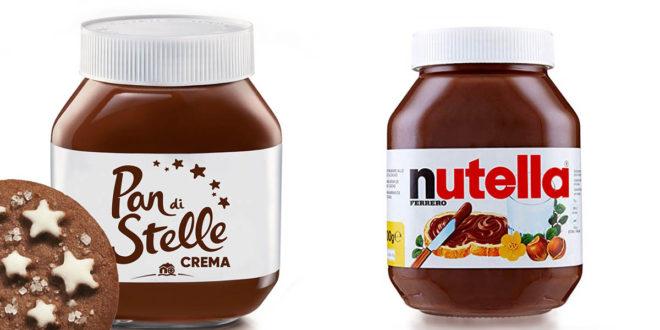 Barilla VS Ferrero: la sfida a colpi di cioccolato!