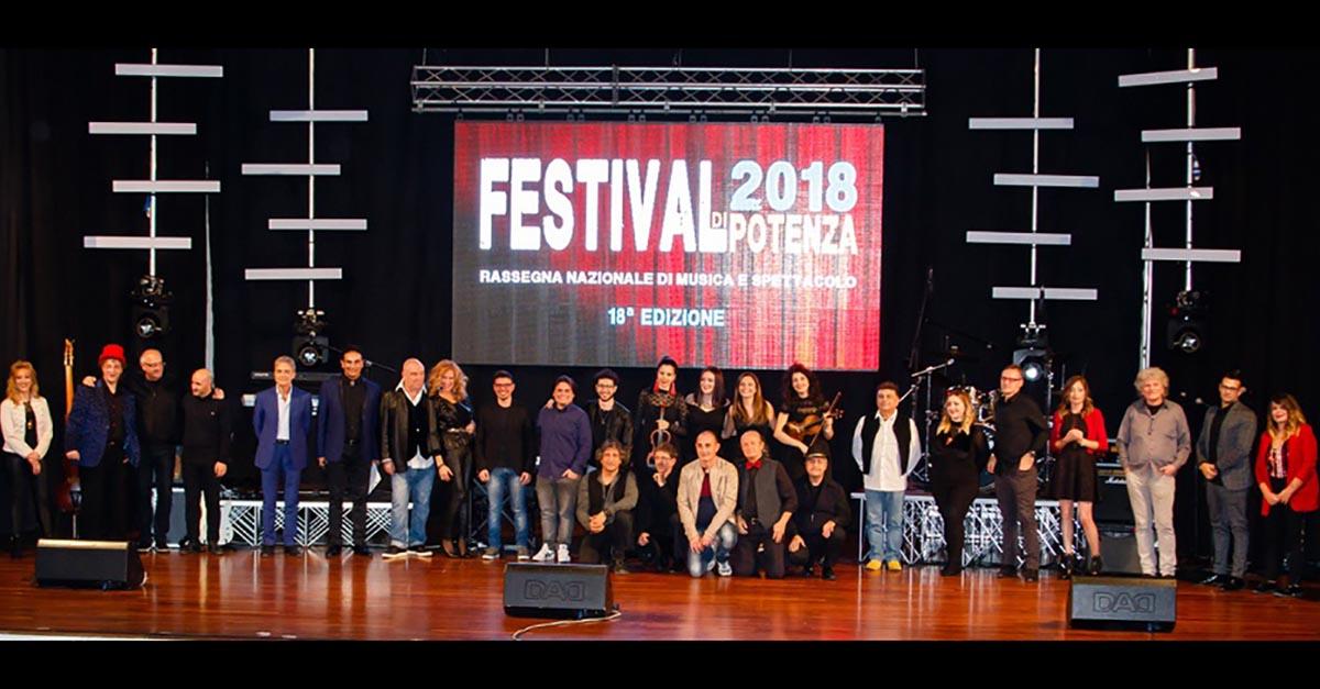 Festival di Potenza