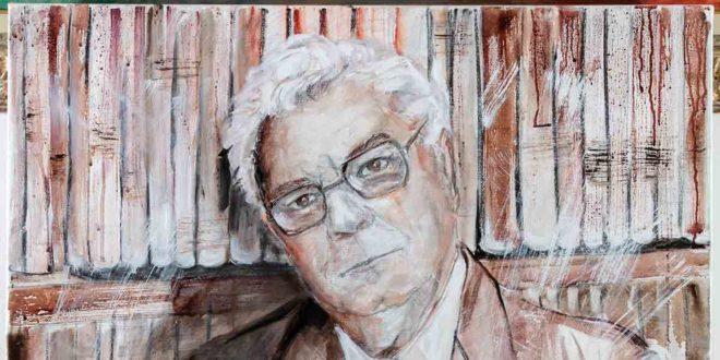 Omaggio ad un maestro Giacomo Tachis mescolavin