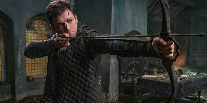 Robin Hood, l'attesissimo film con Jamie Dornan arriva nei nostri cinema