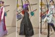Giorgia Arcidiacono presenta Una sintonia di colori