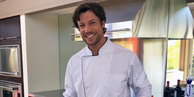 Intervista allo Chef Emmanuel Delcour