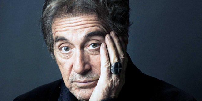 The Hunt, Al Pacino andrà a caccia di nazisti nella nuova serie tv