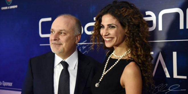 Casa Sanremo Vitality's, boom di presenze al Palafiori