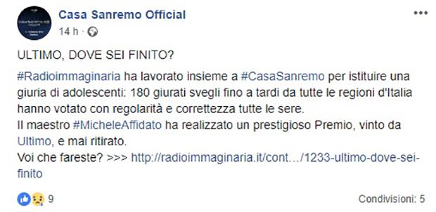 Casa Sanremo