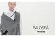 Balossa collezione FW 2019/20 a Milano White