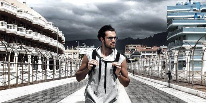 Federico Notari, intervista al modello e influencer emiliano