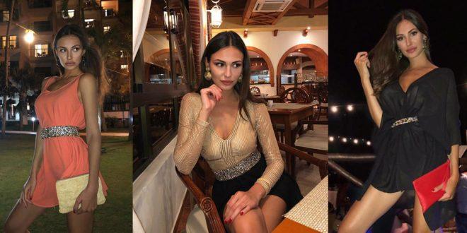 Il viaggio nei colori di Cuba con Francesca Tizzano