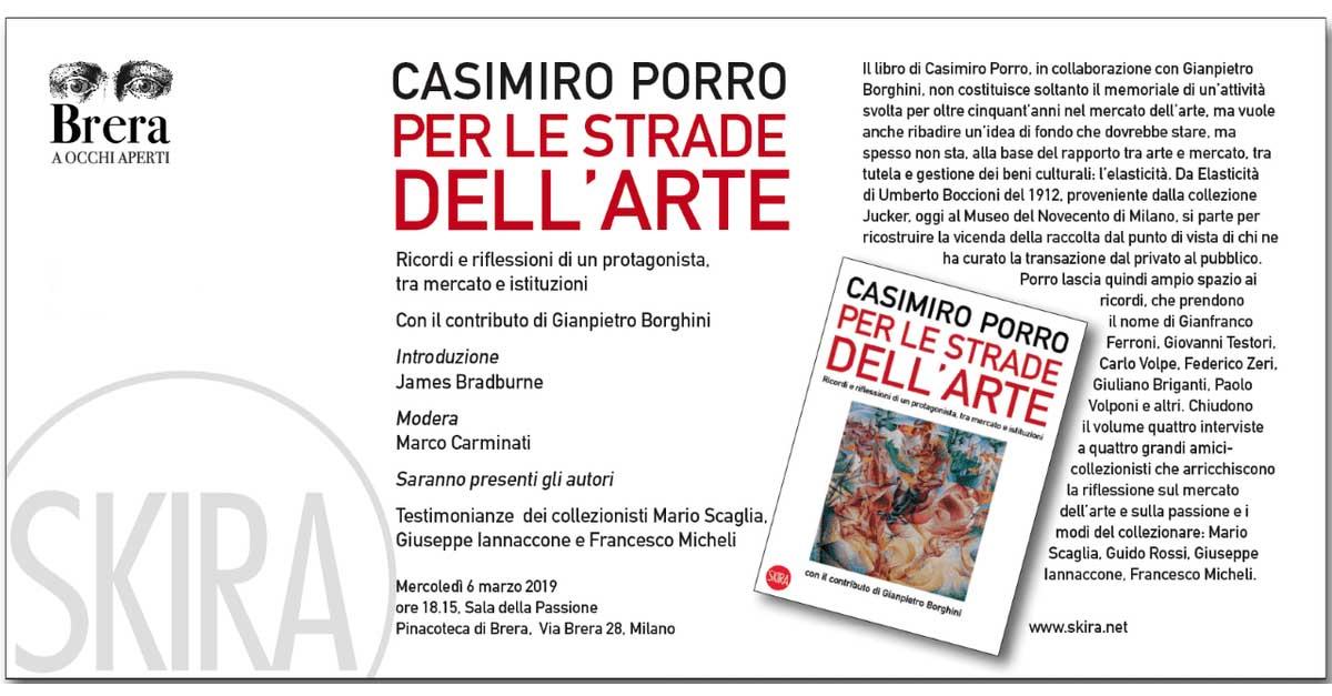 Casimiro Porro