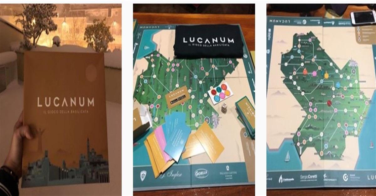 Lucanum
