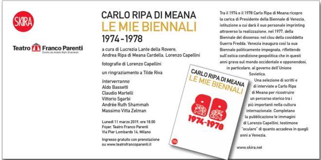 Carlo Ripa di Meana