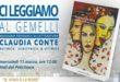 """A """"Ci leggiamo al Gemelli"""" """"Il vino e le rose"""", il romanzo di Claudia Conte"""