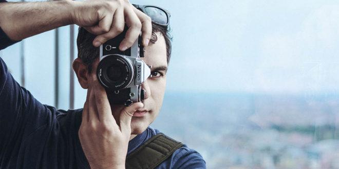 Intervista al fotografo Flavio Torre