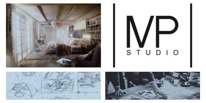 Progettazione e creatività per Mp Studio