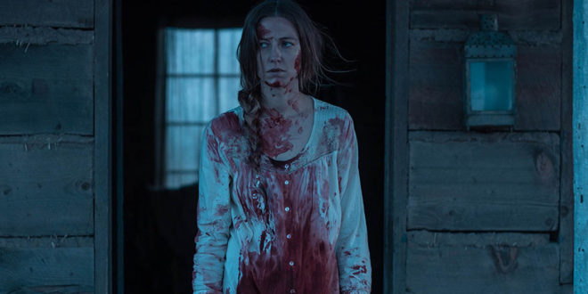 """The Wind"", l'horror d'autore paragonato a ""The Witch"" il migliore del 2019?"