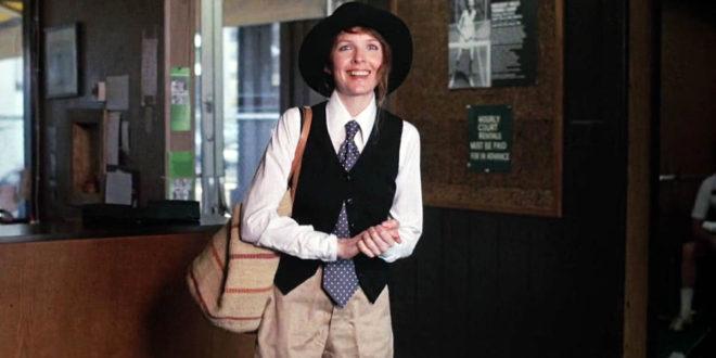 Diane Keaton da attrice a influencer di moda