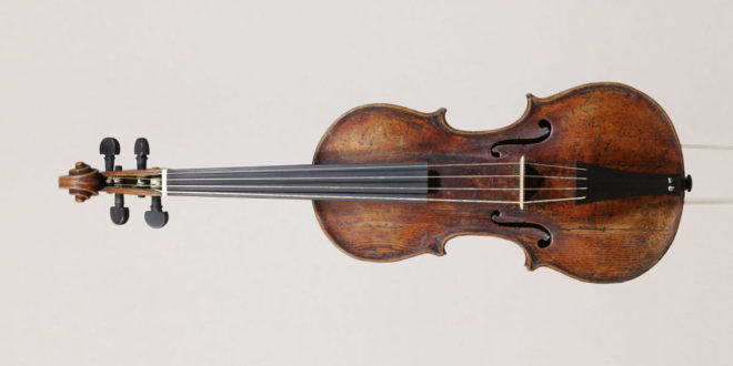violino Bracco