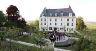 Château de Saran