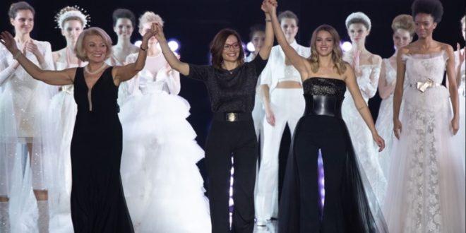 Intervista alla Manager Cavallo: «I nostri abiti da sposa sono utilizzabili anche dopo il matrimonio»