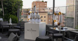 Moët & Chandon Grand Day