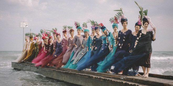 Raptus&Rose e il défilé della rinascita a Vicenza