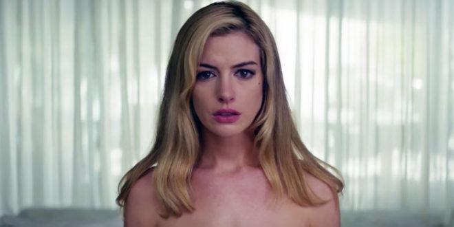 Serenity, in arrivo nei cinema il nuovo thriller con una bionda Hathaway