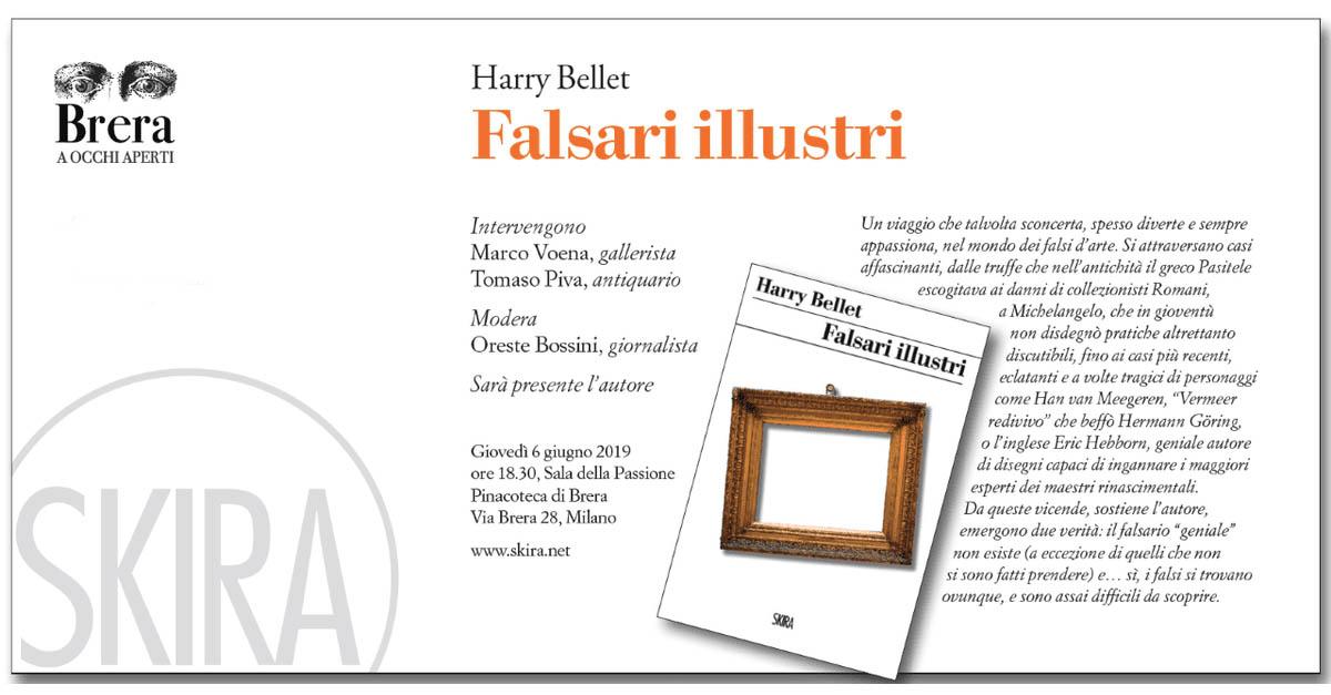 Harry Bellet