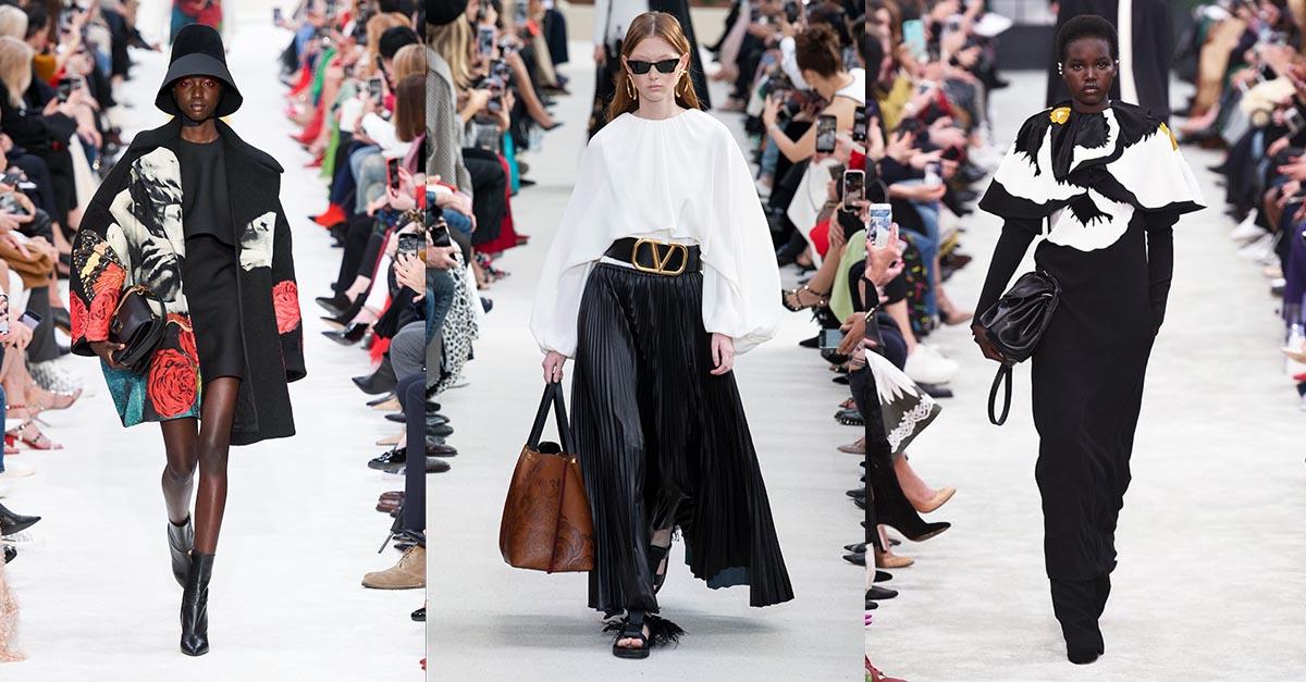 Haute Couture,Valentino