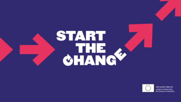 Start the change, Amnesty