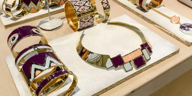 HOMI Fashion & Jewels a Milano, luci per gli accessori moda