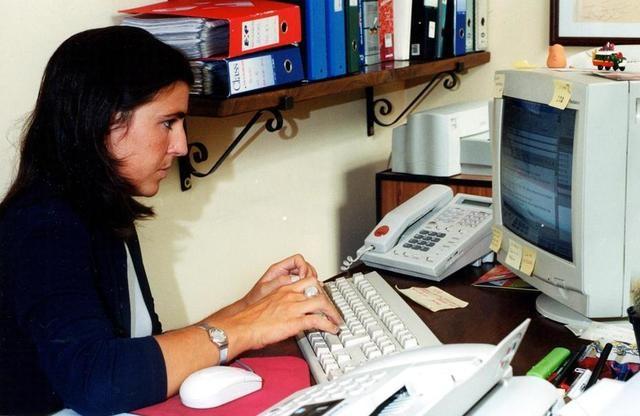 Fonditalia, donne che lavorano