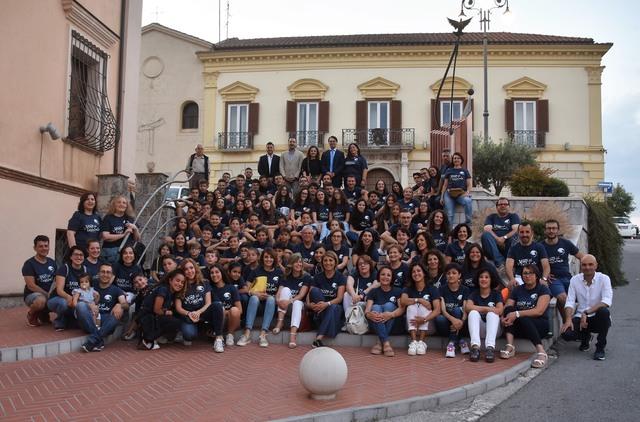 Moliterno, Pro Loco Campus