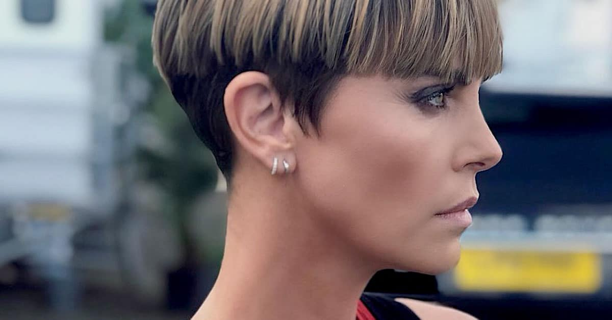 Charlize,Charlize Theron