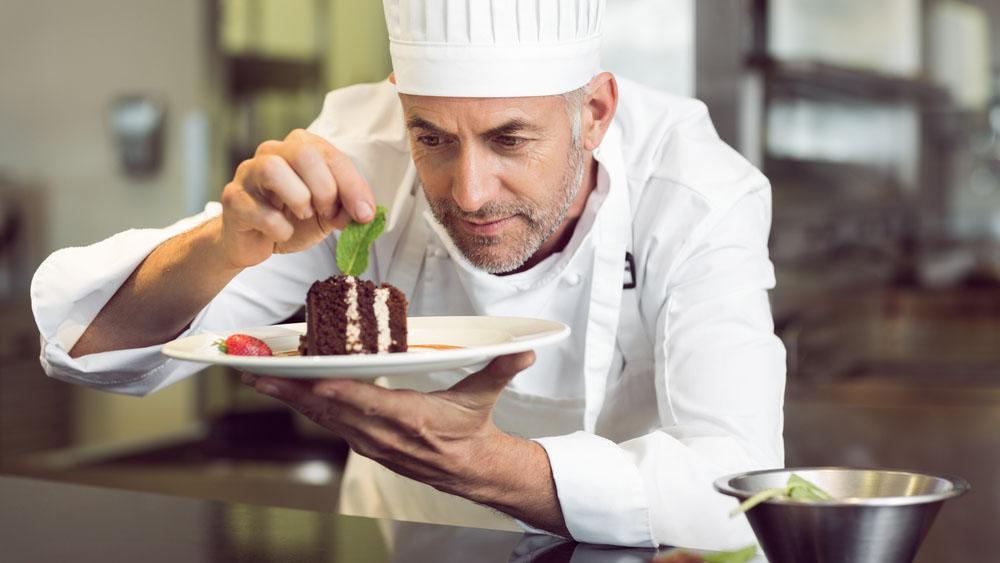 Giovani chef a Salisburgo