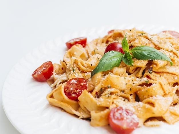 Carboidrati, pasta