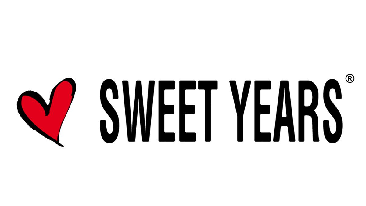 Sweet Years: gli auguri di Natale sono scritti sugli accessori