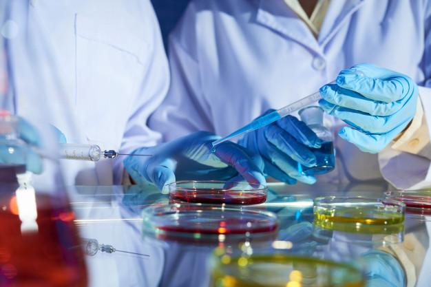 Scienziati, esperimenti