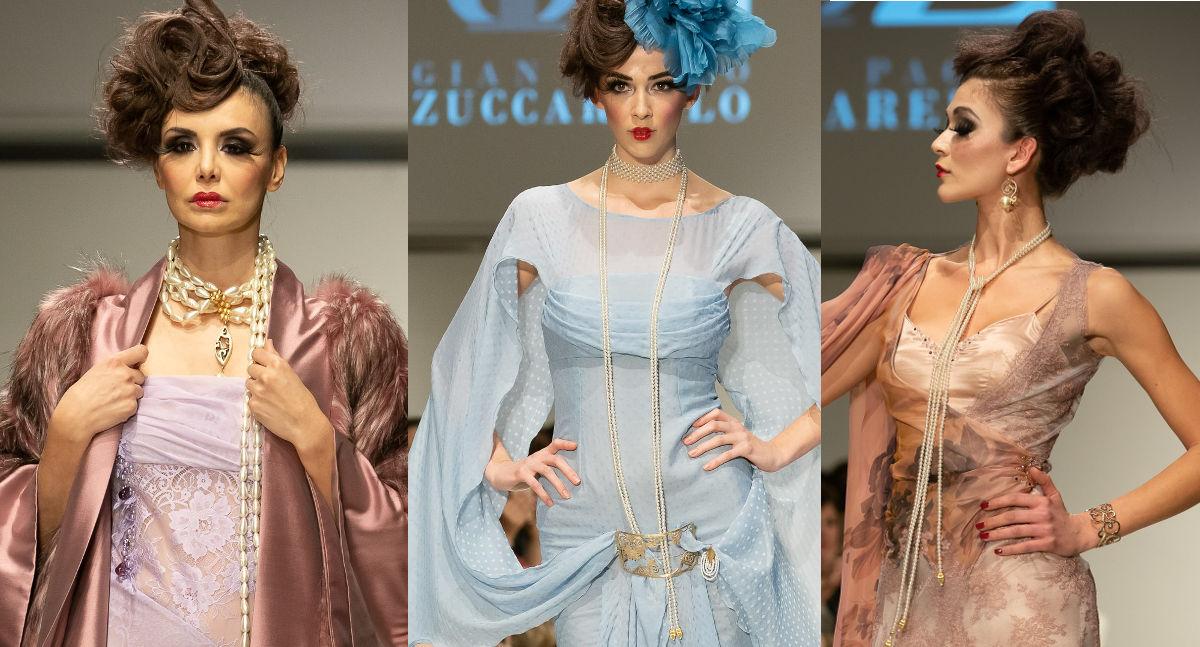 Gaia Carnazza,collezione Marchisa