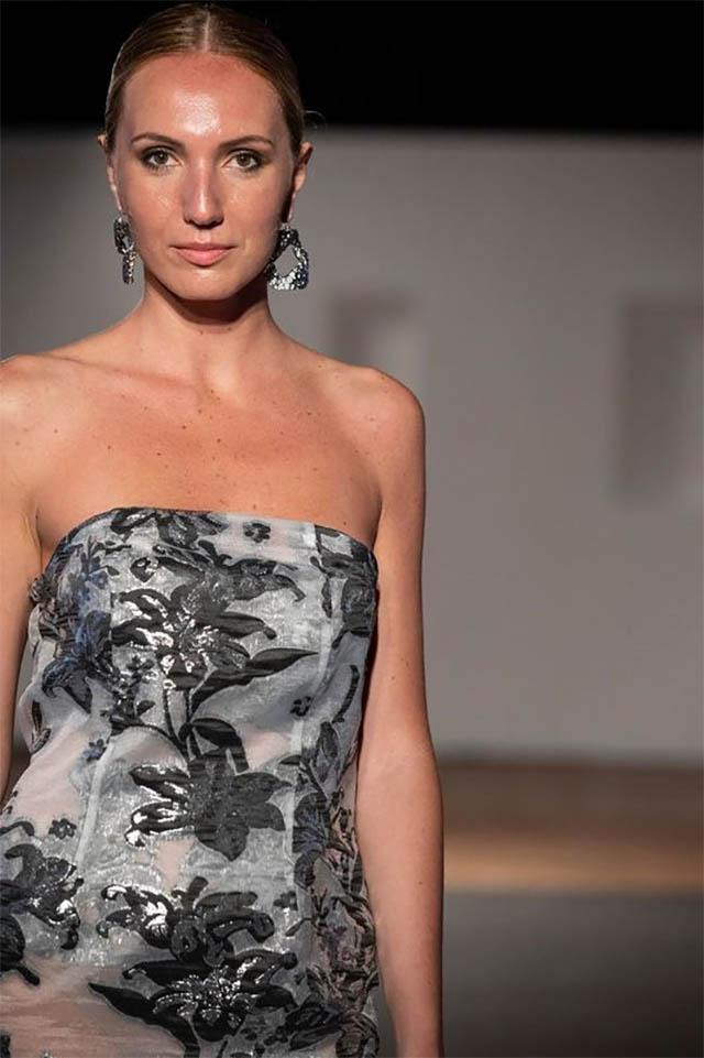 Hanna Moore Milano