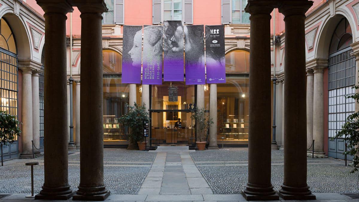 Memos Museo Poldi Pezzoli